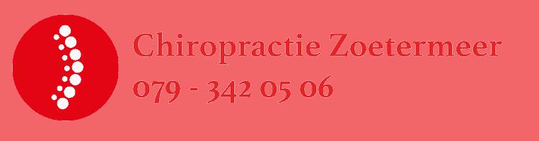 Chiropractie Zoetermeer